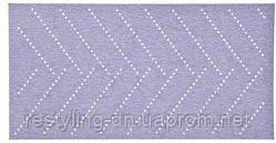 3M™ 30640 Листы для малых шлифков HOOKIT, 334U, P400