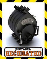 Канадская печь булерьян Тип-00 Calgary Новаслав - 100 м³