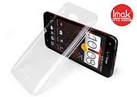 Прозрачный чехол Imak для  HTC J Butterfly / X920e