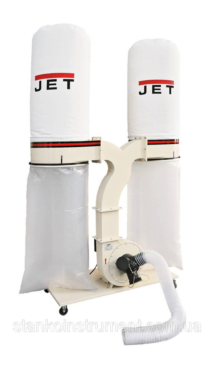 Стружкоотсос JET DC-2300 Вытяжная установка (380 В)