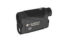 Дальномер LEUPOLD RX-2800 TBR/W Laser Rangefinder Black/Gray OLED Selectable (2560 метров)