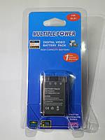 Аккумулятор к фотоаппарату Оlympus MastAK BLS-1 ( 7,2v 1000mAh )
