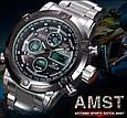 AMST Мужские часы AMST Mountain Steel, фото 6