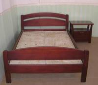 """Кровать """"Марта"""" (с изножьем) 1600*2000"""