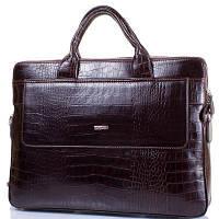 cd3757c4c554 Сумка повседневная Desisan Мужская кожаная сумка с отделением для ноутбука  с диагональю экрана до 13,