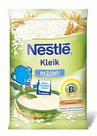 "Безмолочная каша ""Nestle"" Рисовая с бифидобактериями 160 г"