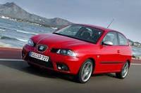 Продам подкрылок передний левый/правый на Сеат Ибица(Seat Ibiza)2005, фото 1