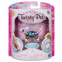 Детский набор браслетов украшение для девочек Twisty Pets