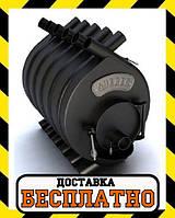 Канадская печь булерьян Тип-03 QUEBEC Новаслав - 600 м³