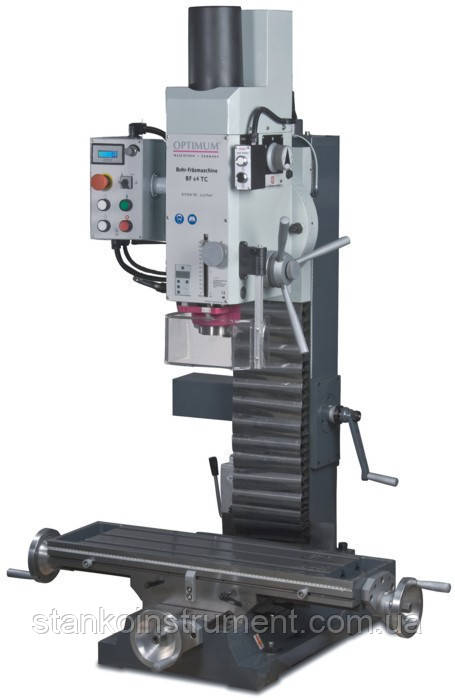 Фрезерный станок Optimum Maschinen Opti BF46 Vario