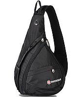 Сумка, рюкзак, городской рюкзак Swiss, фото 1