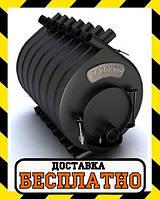 Канадская печь булерьян Тип-04 TORONTO Новаслав- 1000 м³