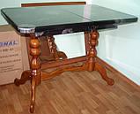 Стол обеденный раздвижной  МДФ , фото 4