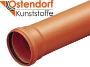 Труба Ostendorf