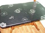 Стол обеденный раздвижной  МДФ , фото 5