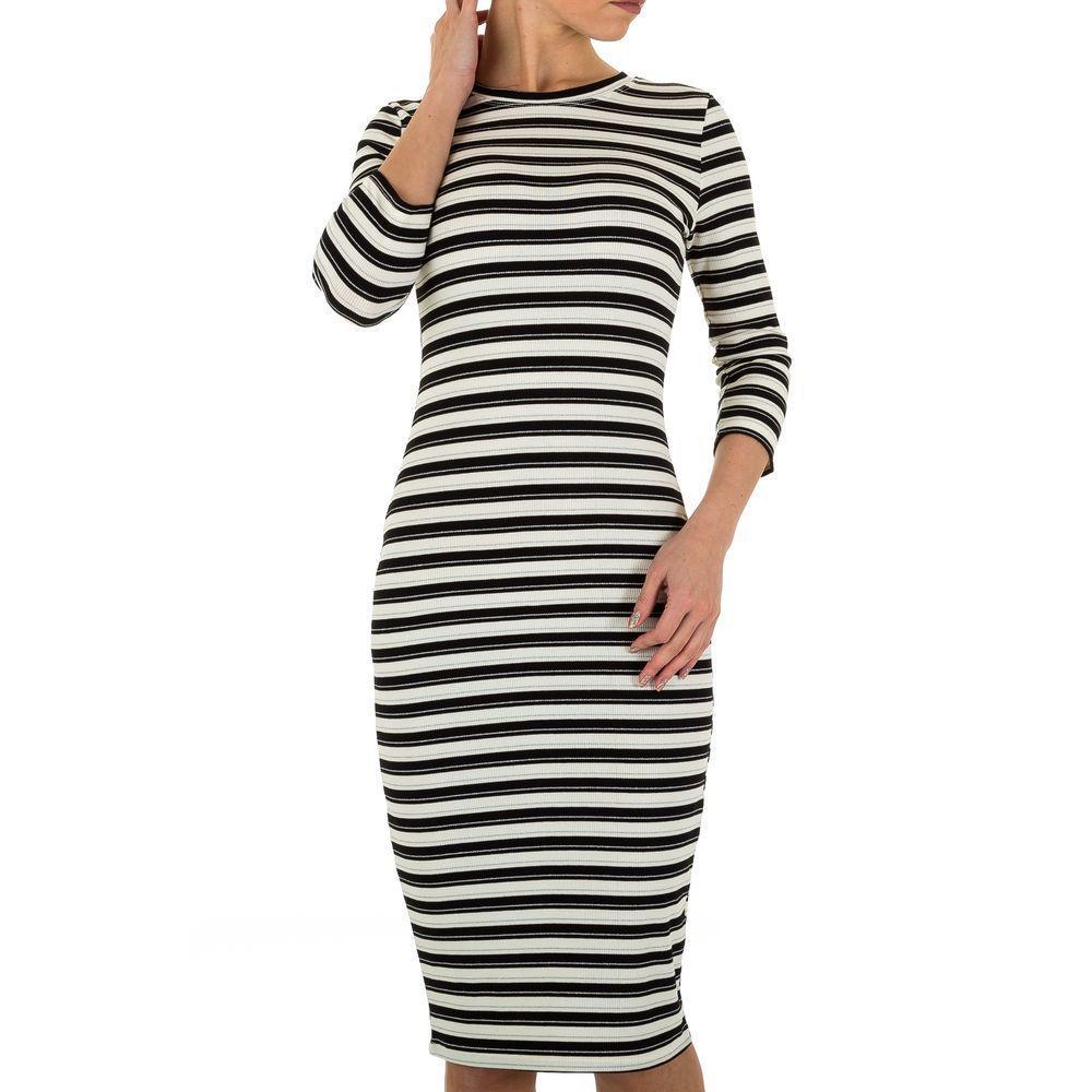Женское платье, размер S - Блан - KL-JW680-blanc S