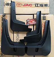 Брызговики комплект JAC S2