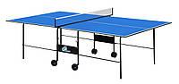 Теннисный стол Athletic Light cиний (Gk-2)