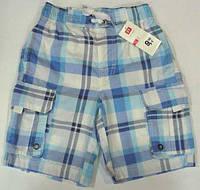 Детские шорты для мальчиков Zippy (Португалия)