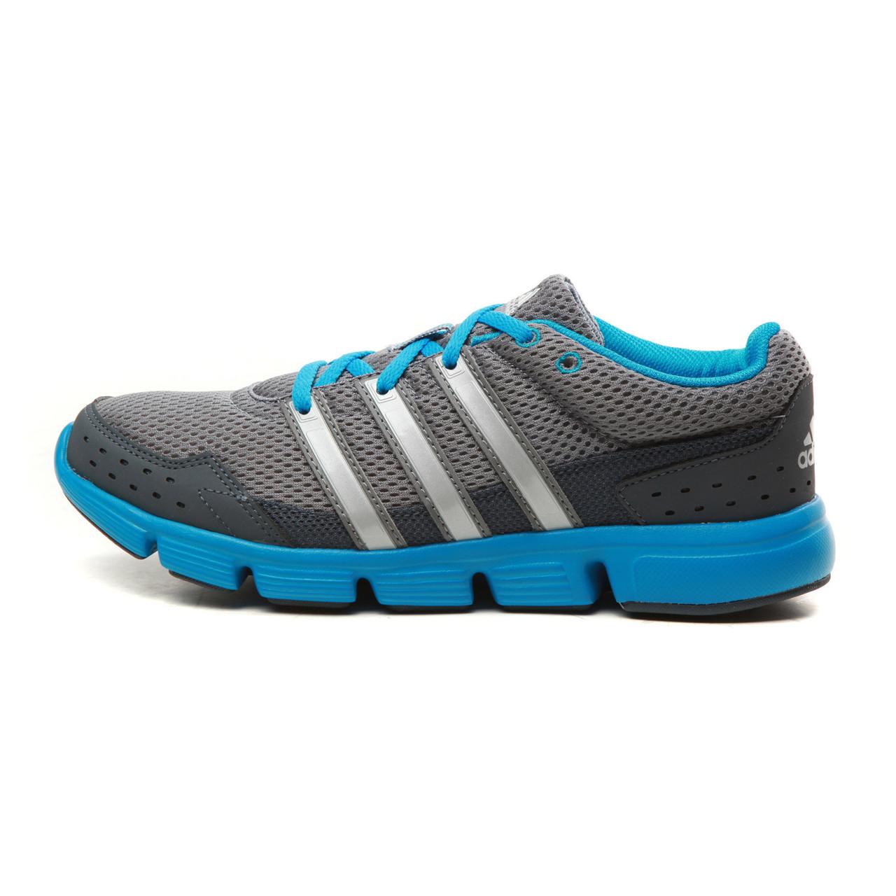 Кроссовки беговые мужские Adidas breeze 101 m D67056 адидас