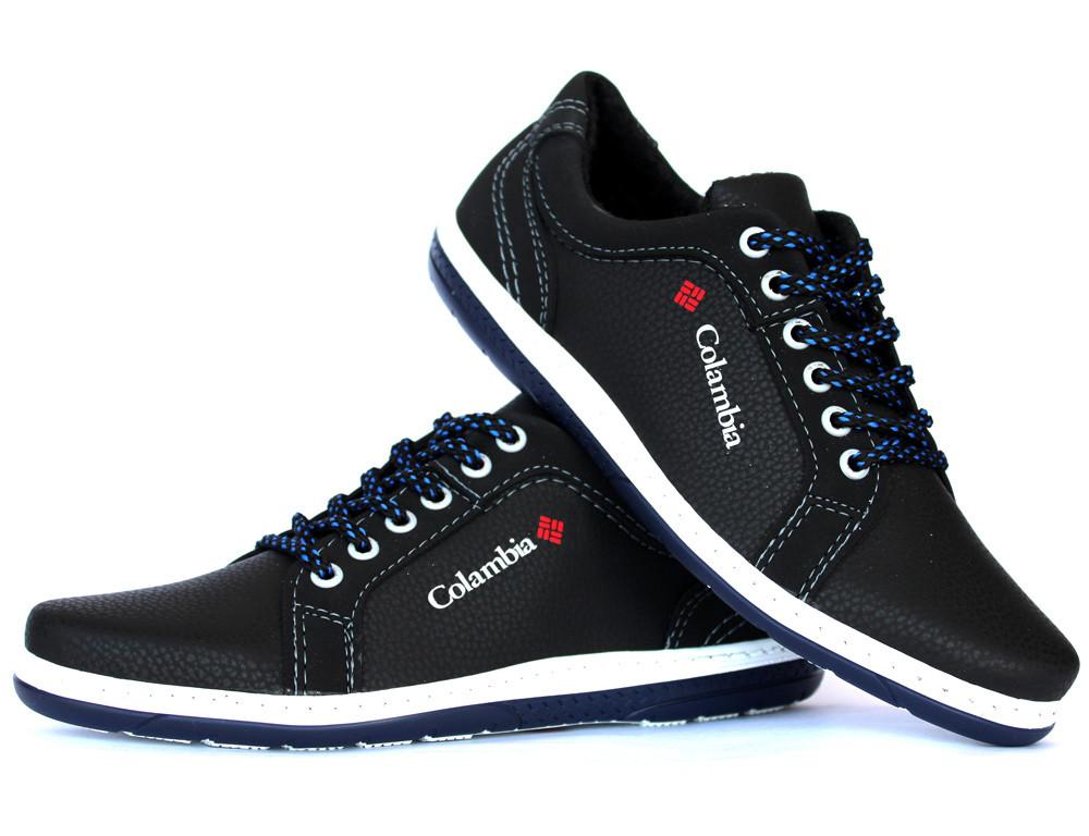 Туфли спортивные мужские Львовского производства (КЛС-7ч)