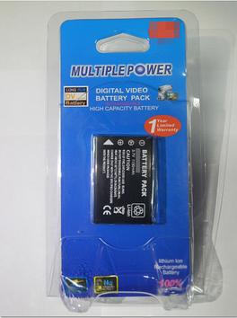 Аккумулятор к фотоаппарату Оlympus MastAK Li-20b 3,6v 1100mAh