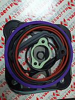 Ремкомплект головки компрессора DAF LF