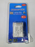 Аккумулятор к фотоаппарату Оlympus MastAK BLM-5 ( 7,2v 1600mAh )