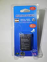 Аккумулятор к фотоаппарату Оlympus MastAK BLS-5 ( 7,2v 1150mAh )