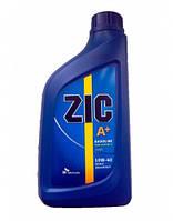 """Масло """"ZIC"""" 10W40 X7LS 1л 3393"""