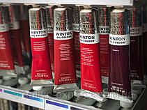 Фарба олійна 1 perm aliz crms, 200 ml WINSOR & NEWTON, фото 2