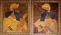 Шотландский скандал с ассирийскими рельефами