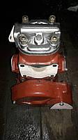 Пусковой двигатель ПД-10 (пускач) ЮМЗ