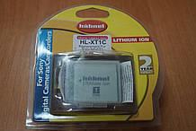 Акумулятор Hahnel HL-XT1c