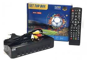 Цифровая приставка Т2 Set Top Box DZ045