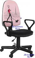 Кресло Nowy Styl SATURN GTP (CH) MFA TA 5 стул детский для писменного стола