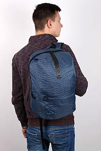 Мужской рюкзак Хизер синий