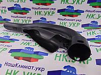 Ручка шланга с держателем для насадок пылесоса Bosch 17000326 (493532), фото 1