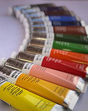 Фарба олійна 77 soft mix white, 200 ml  WINSOR & NEWTON, фото 2