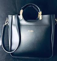 982fdd85bbdb Zara сумки в Украине. Сравнить цены, купить потребительские товары ...