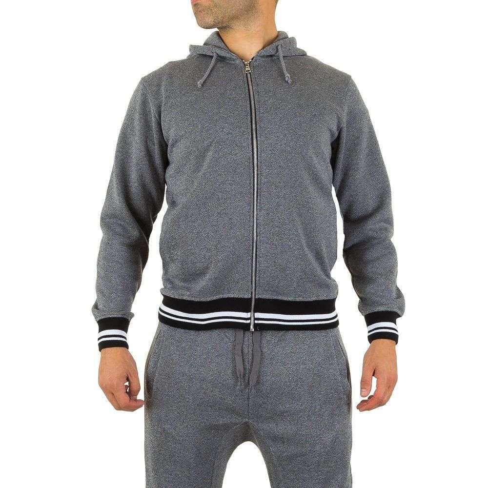 Толстовка мужская Original´S Wear (Европа), Серый