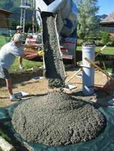 500 бетон цена краска по бетону купить в алматы