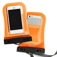 Водонепроницаемый чехол для мобильного телефона универсальный