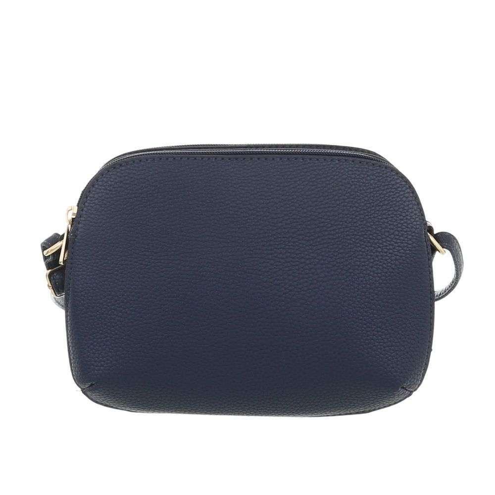 Женская сумка-синий - TA-2060-12B-синий