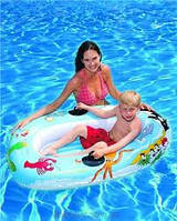 Детская надувная лодка  BESTWAY  34009