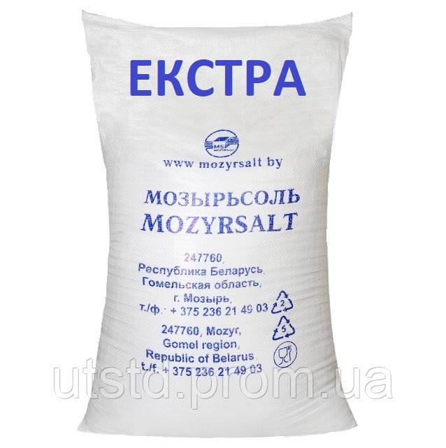 Соль екстра Белорусия