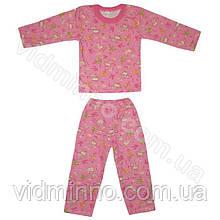 Дитяча піжама на зріст 80-86 см