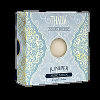 Натуральное мыло можжевеловое мыло экземы псориаз акне угри 125 г THALIA