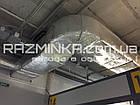 Фольгированный утеплитель 32мм (вспененный каучук), фото 6