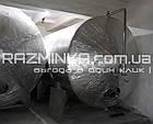 Фольгированный утеплитель 19мм (вспененный каучук), фото 3